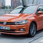 Novo VW Polo 2018 pré venda