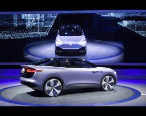 2020 VW ID