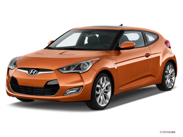 Hyundai - Veloster 1.6 16V 140cv Aut. - 2012 - Gasolina - veloster-2012