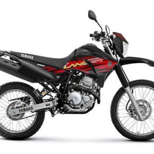 Nova Lander 250 2018 preço e especificações